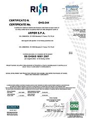 Bs ohsas 18001 free download pdf