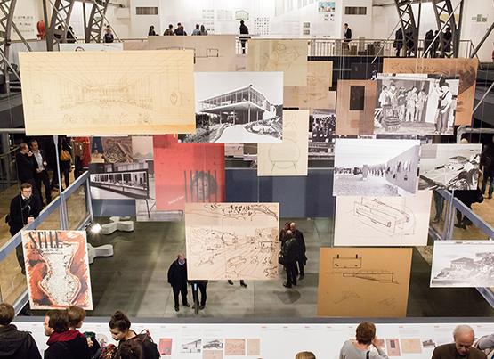 Lina Bo Bardi: Together, Parigi