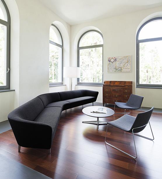 Eolo H 35 Arper Design Furniture