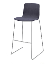 Stools Aava — Bar stool - Arper