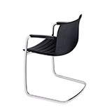 Armchairs Catifa 53 — Cantilever - Arper