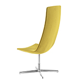 Chaises Catifa 60 Office — 4 branches - Arper