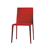 Chairs Norma — H 85/86 cm - Arper