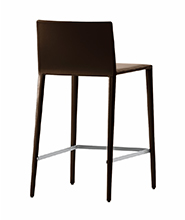 Stools Norma — Counter stool - Arper