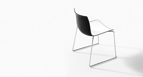 Restricted Area - Arper design furniture