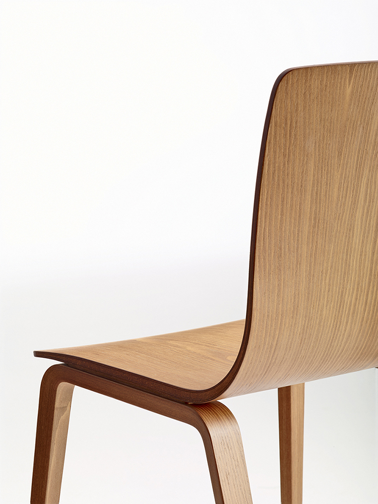 Super Aava 4 Wood Legs Arper Design Furniture Ibusinesslaw Wood Chair Design Ideas Ibusinesslaworg