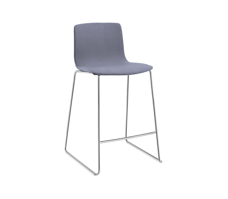 Aava — Counter stool - Aava Arper  3