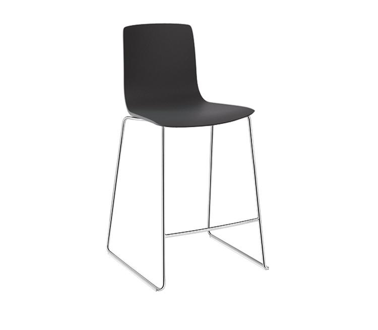 Aava Counter Stool Arper Design Furniture