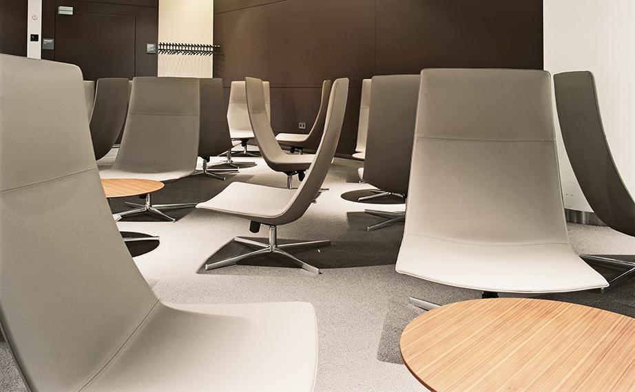 Collection Catifa 70 Arper Design Furniture