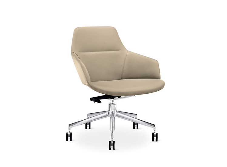 Task chairs Aston Conference Syncro — 5 ways - Aston Arper  1