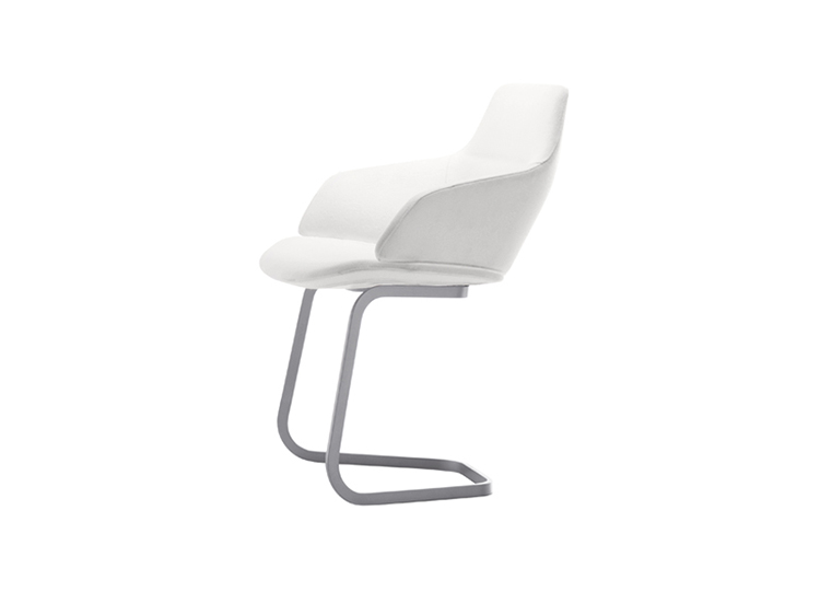 Armchairs Aston Conference — Cantilever - Aston Arper  1