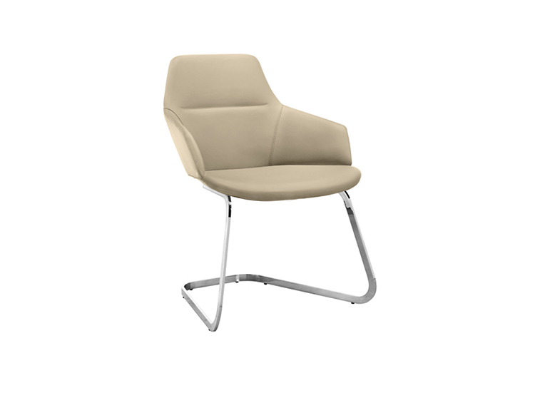 Armchairs Aston Conference — Cantilever - Aston Arper  2