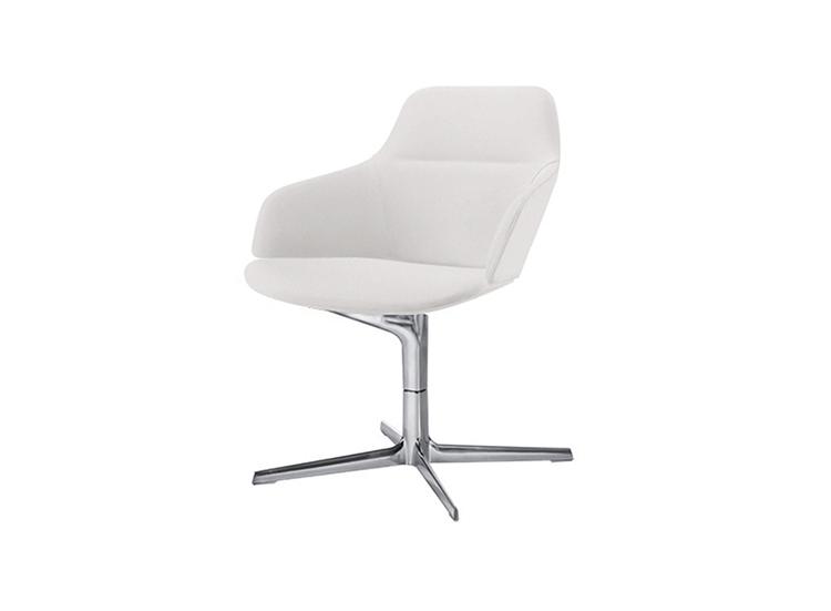 Aston Conference — 4 ways. Arper design furniture