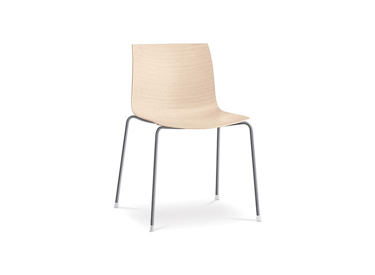 catifa 46 4 legs arper design furniture. Black Bedroom Furniture Sets. Home Design Ideas
