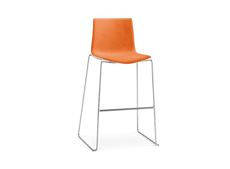 Bar Stool Upholstery Maverick Bar Stool It S Design