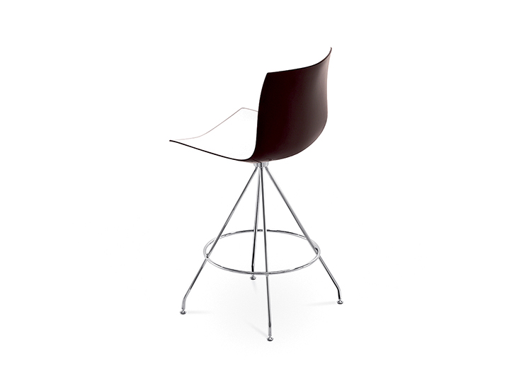 Fantastic Catifa 46 Counter Stool Arper Design Furniture Caraccident5 Cool Chair Designs And Ideas Caraccident5Info