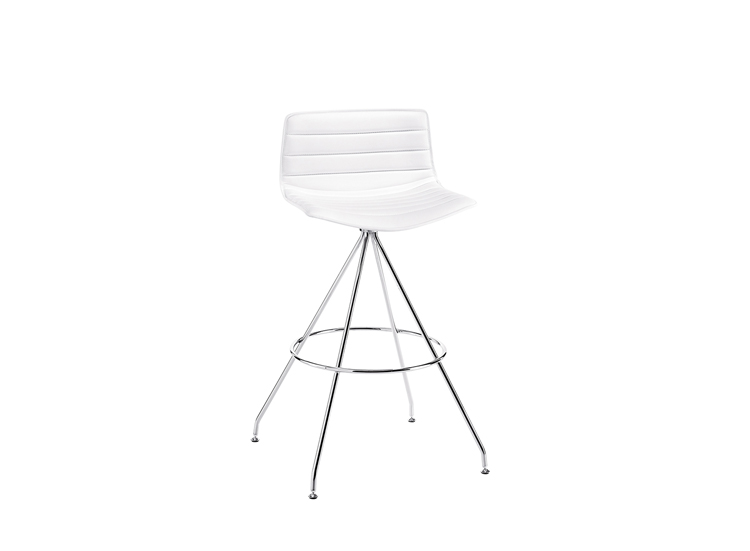 Catifa 46 — Counter stool - Catifa 46 Arper  2