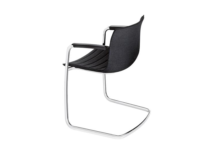 catifa 53 cantilever arper design furniture. Black Bedroom Furniture Sets. Home Design Ideas
