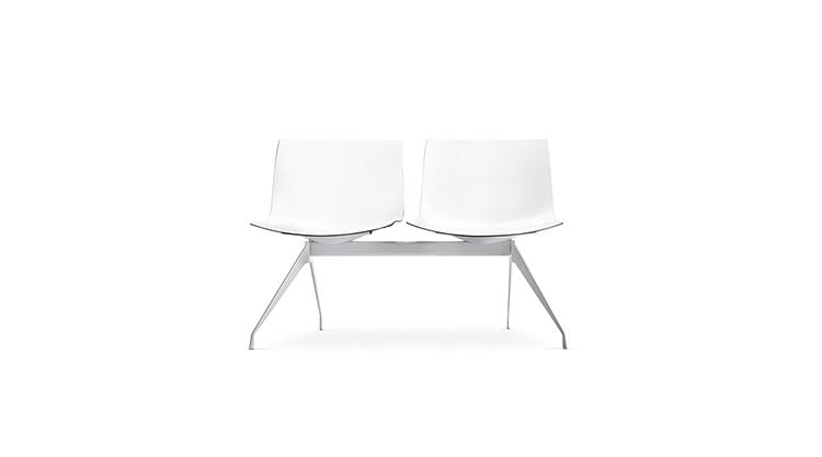 catifa 53 sitzbank arper designerm bel. Black Bedroom Furniture Sets. Home Design Ideas