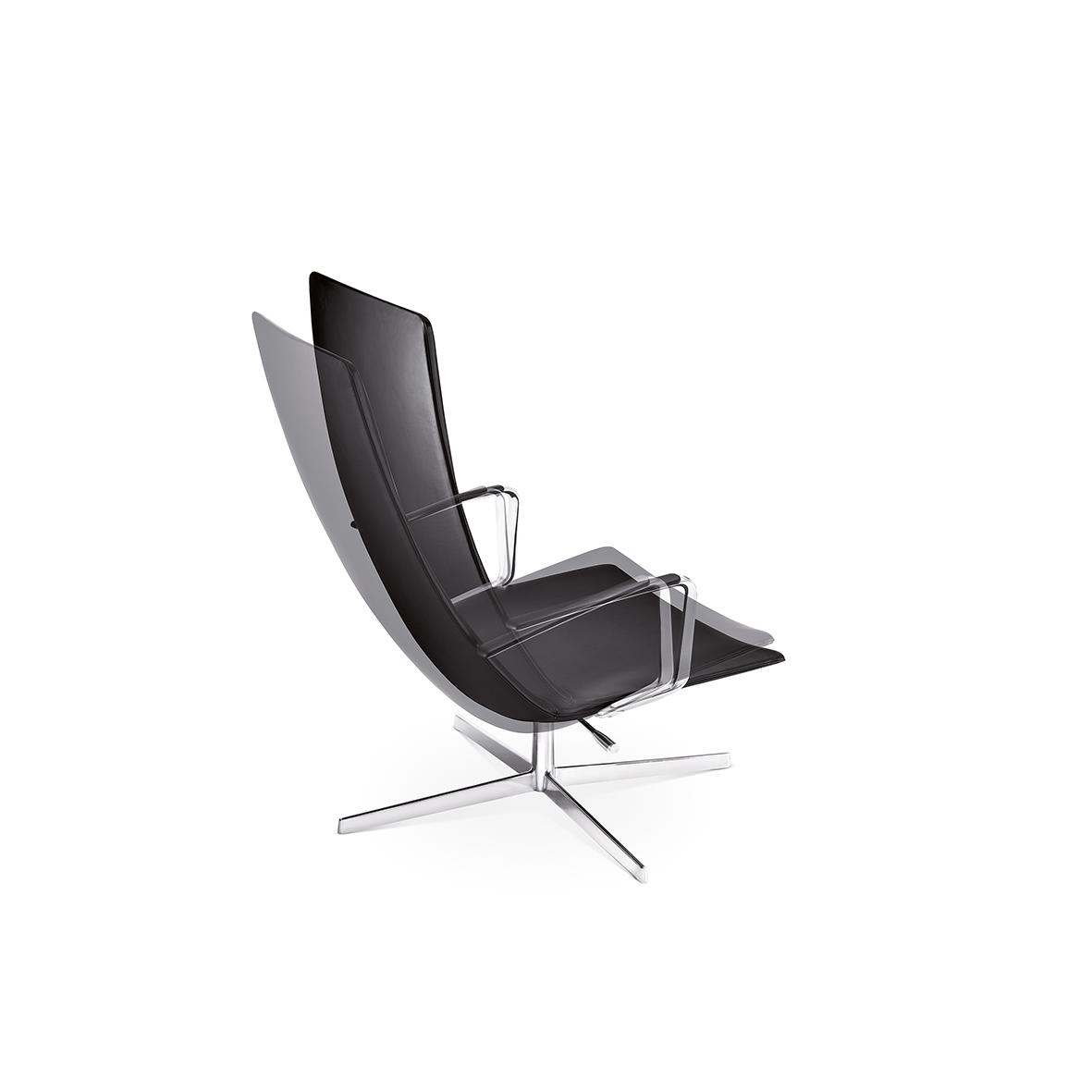 Marvelous Catifa 70 4 Ways Arper Design Furniture Beatyapartments Chair Design Images Beatyapartmentscom