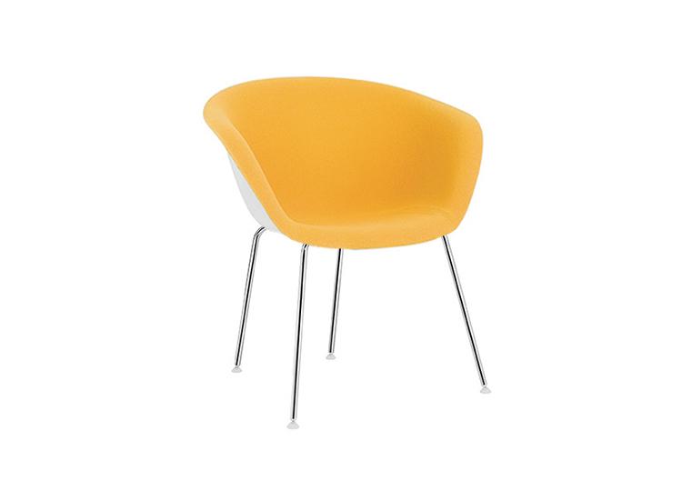 duna 02 4 legs arper design furniture. Black Bedroom Furniture Sets. Home Design Ideas
