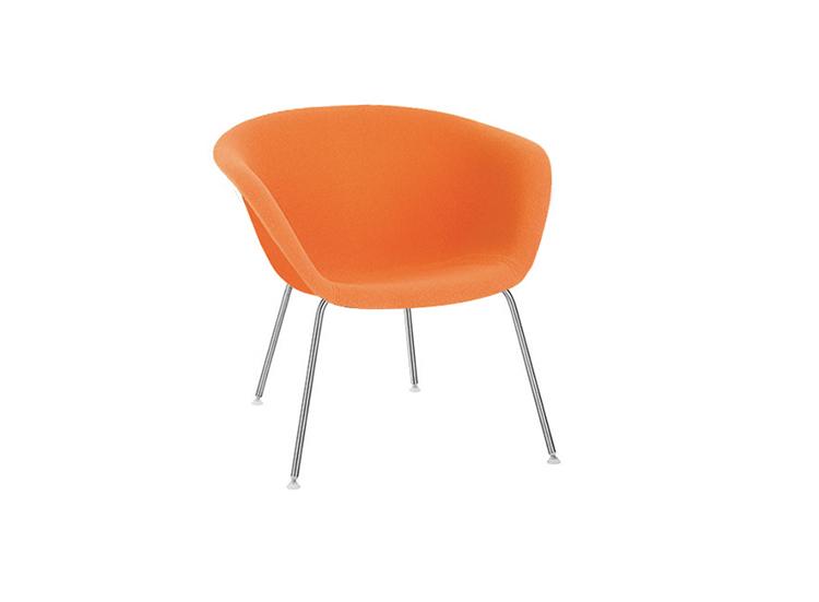 Sensational Duna 02 Lounge 4 Legs Arper Design Furniture Machost Co Dining Chair Design Ideas Machostcouk