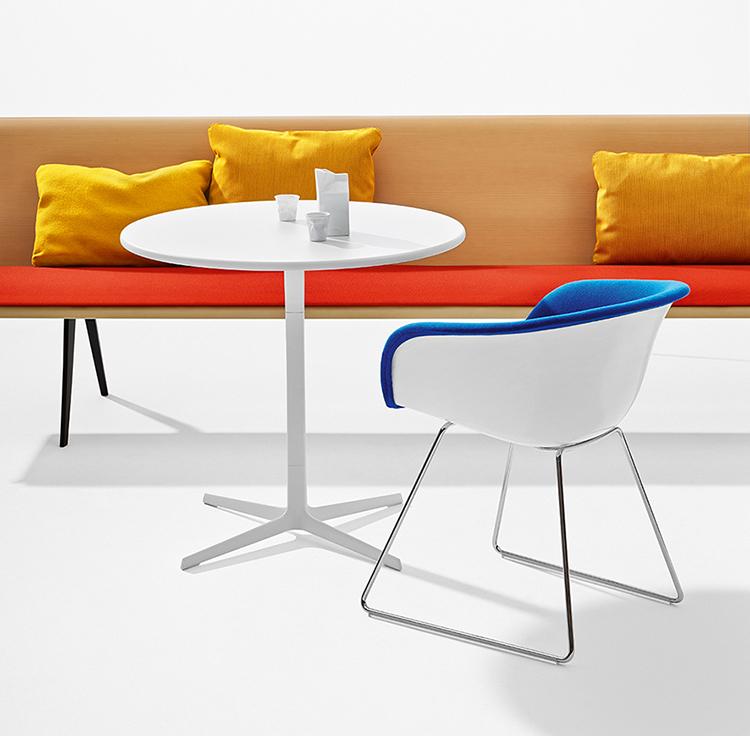 Duna 02 Sled Arper Design Furniture