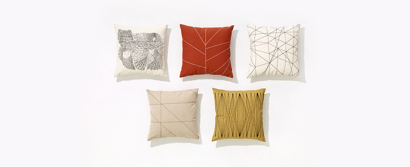 Collections Cushions Arper 1