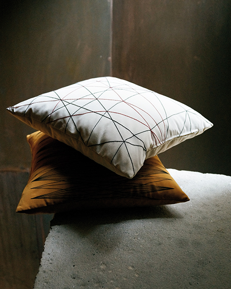 Collection Cushions Arper 4