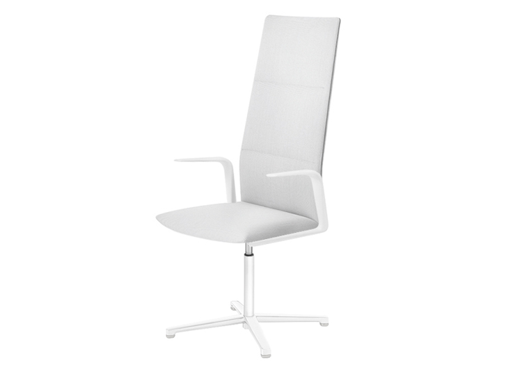 Chaises Kinesit Executive — 4 branches - Kinesit Arper  1