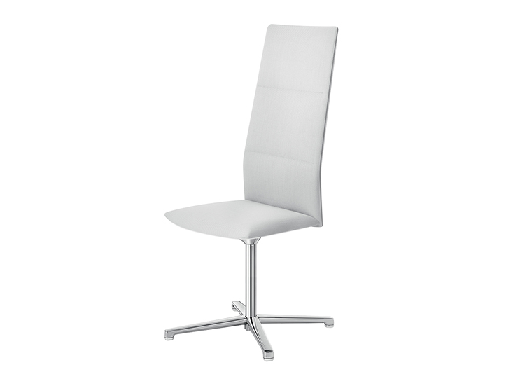 Chaises Kinesit Executive — 4 branches - Kinesit Arper  2