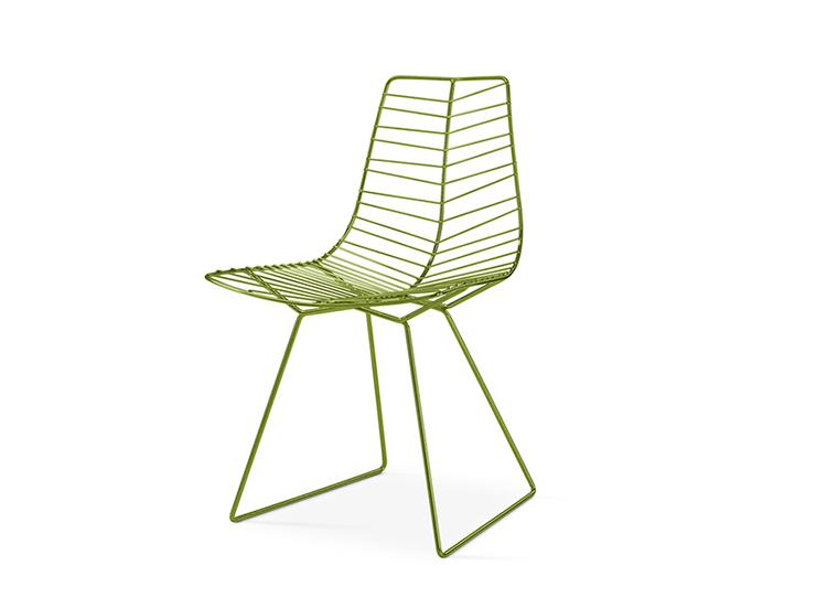 Leaf Sled Arper Design Furniture