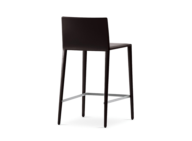 Norma — Counter stool - Norma Arper  2