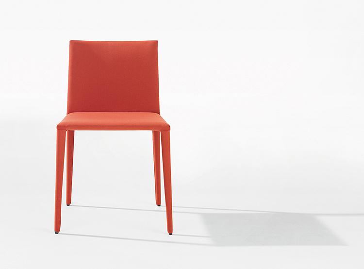 Norma — H 77/78 Cm. Arper Designermöbel