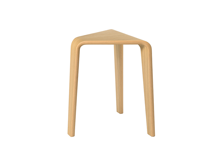 Tables Ply — H 44 - Ply Arper  1
