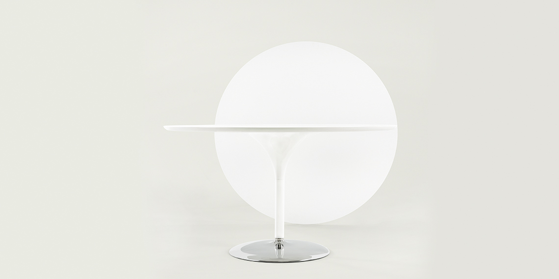 Collection Duna Tables Arper 1