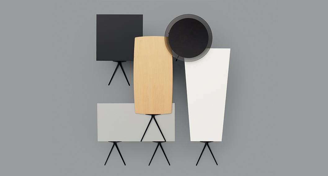 Arper Furniture For Contract Office And Public Spaces