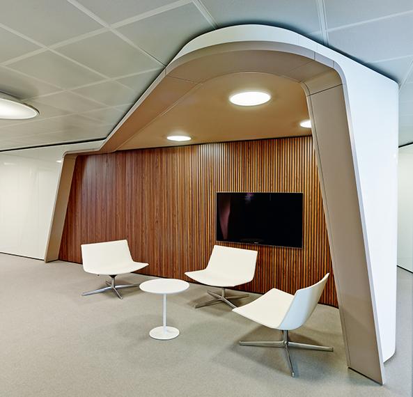 Collection Catifa 80 Arper Design Furniture
