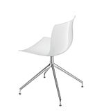 Chairs Catifa 53 — Trestle swivel - Arper