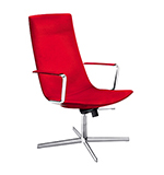 Fauteuils Catifa 60 Office — 4 branches - Arper