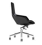 Task chairs Aston Office Syncro — 5 ways - Arper