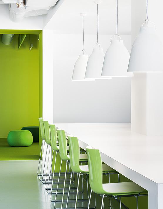 Catifa 46 Counter Stool Arper Design Furniture