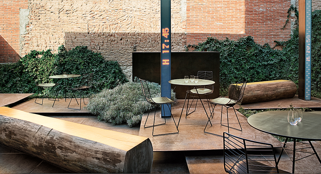 Collection Leaf Arper Design Furniture