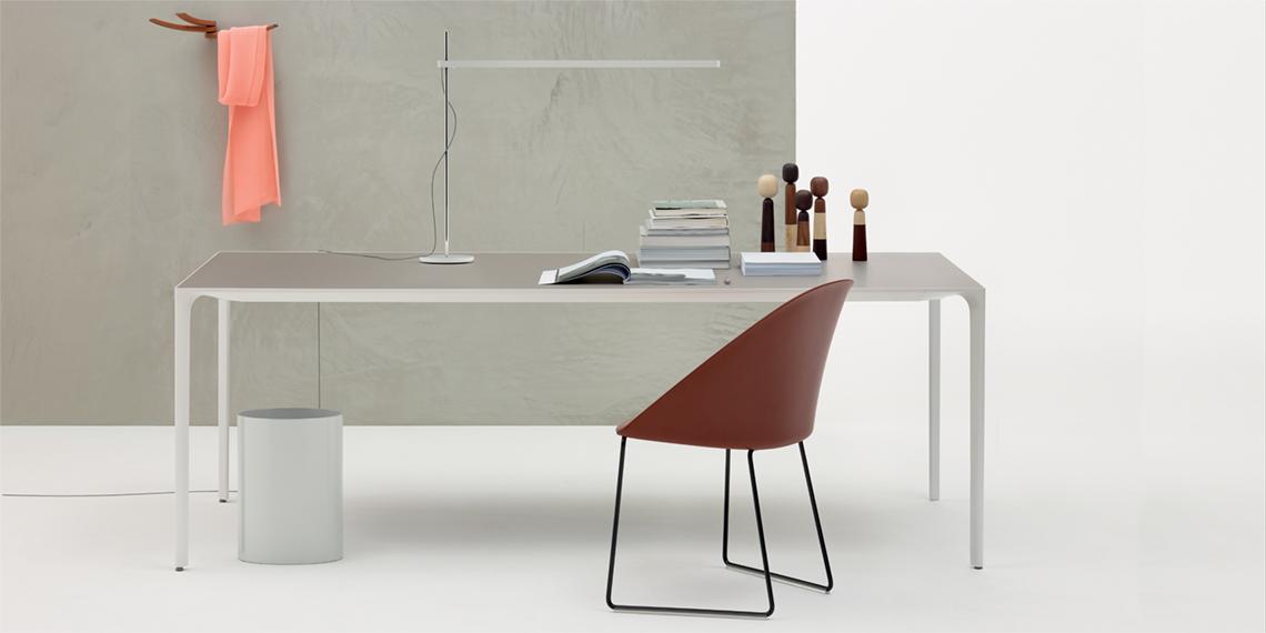 Collection Nuur Arper Design Furniture