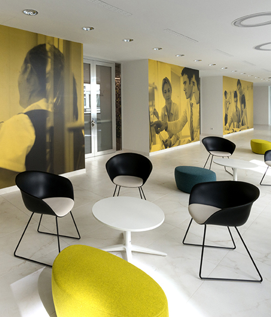 EY offices