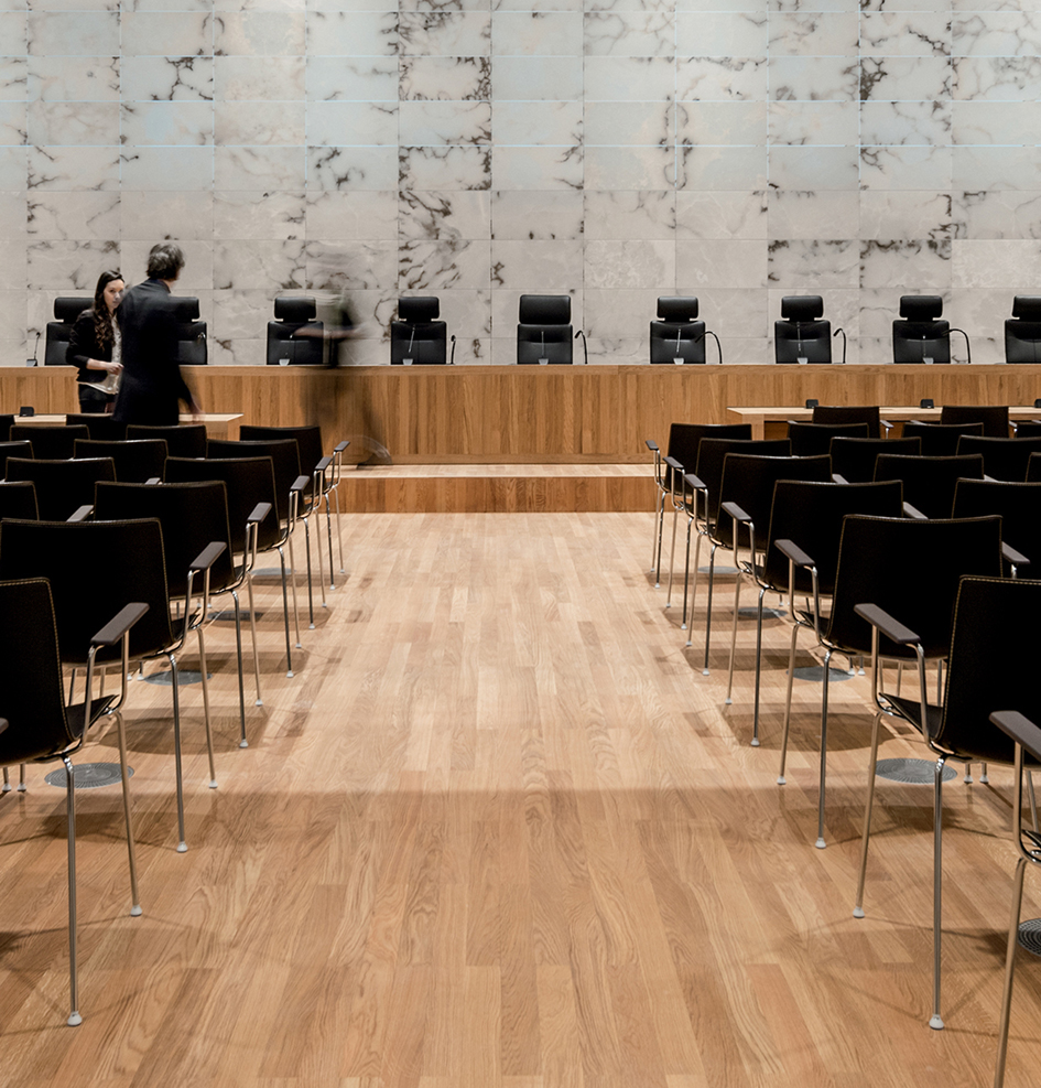 Supreme Court Of The Netherlands - Arper