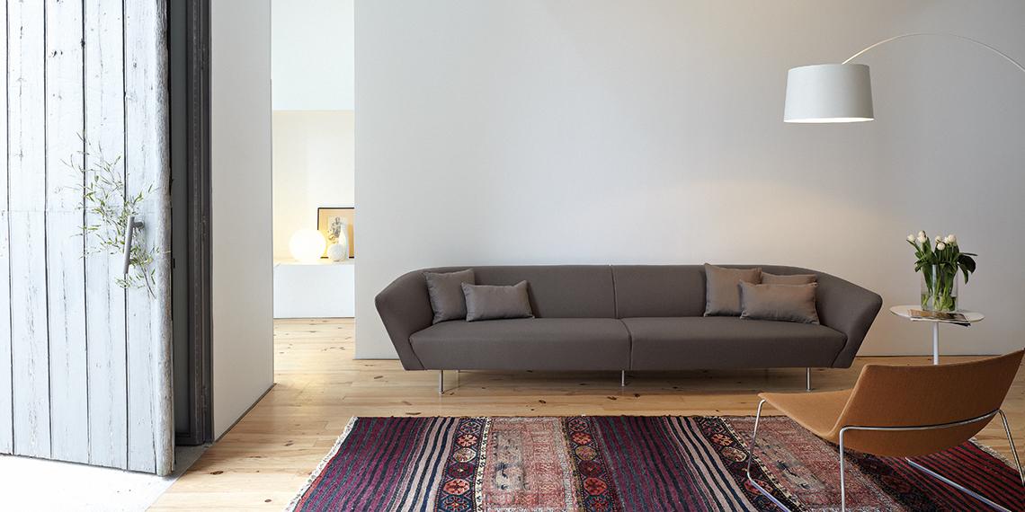 Kollektion Loop - Arper Designermöbel