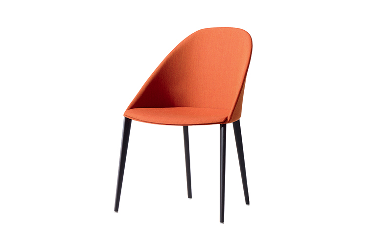 Cila 4 Wood Legs Arper Design Furniture