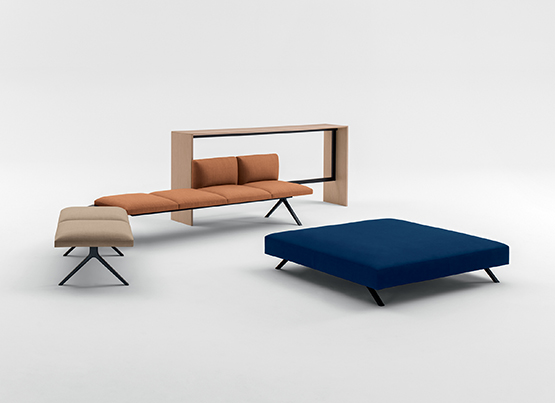 Salone del Mobile 2018 Preview: Kiik