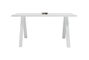 Cross — H 105 cm Office Top